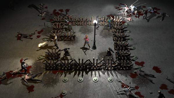 又一个僵尸塔防HD游戏截图(4)