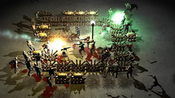又一个僵尸塔防HD游戏截图(5)