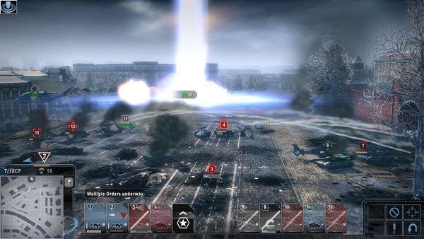 汤姆克兰西之终结战争游戏截图(5)