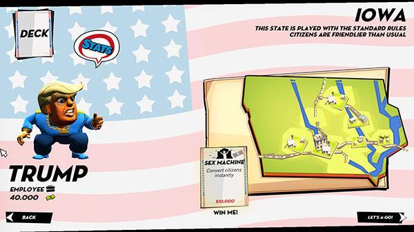 巨型政客游戏截图(2)