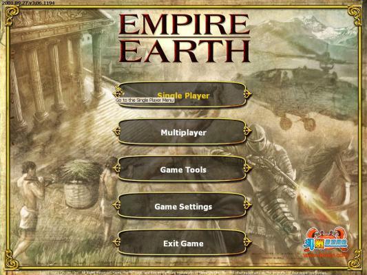 地球帝国游戏截图(1)