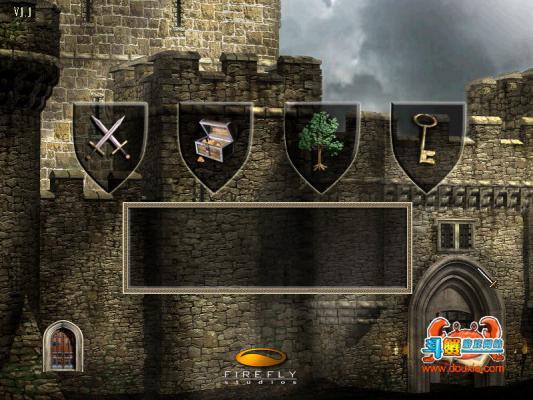 要塞(Stronghold) 简体中文版游戏截图(1)