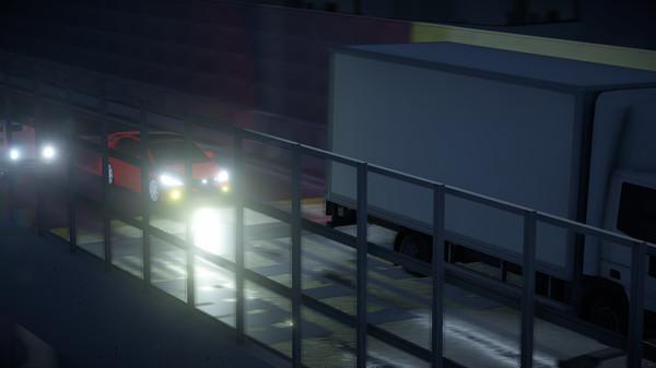 湾岸高速战士X游戏截图(6)