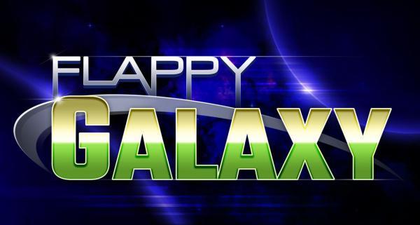 Flappy Galaxy游戏截图(3)