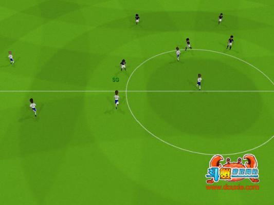 感官足球2006游戏截图(1)