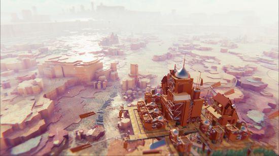 空中王国游戏截图(3)