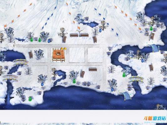 滑雪场大亨游戏截图(2)