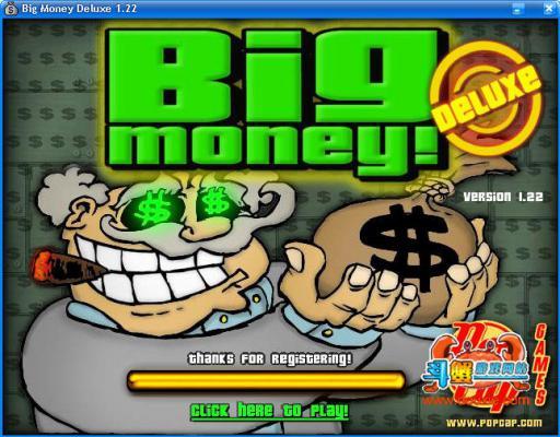 超级赚钱大亨游戏截图(1)