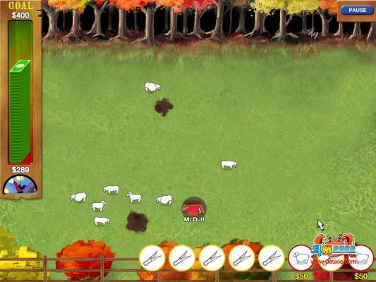 心跳农场2游戏截图(1)