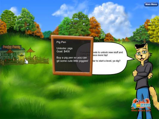 心跳农场2游戏截图(2)