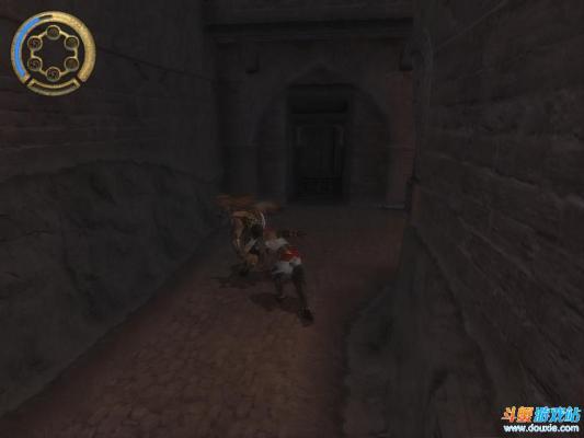 波斯王子3游戏截图(4)