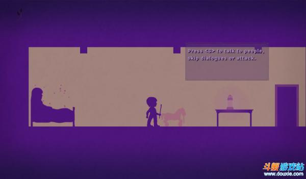 被诅咒的传说游戏截图(4)
