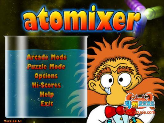 原子行动游戏截图(2)