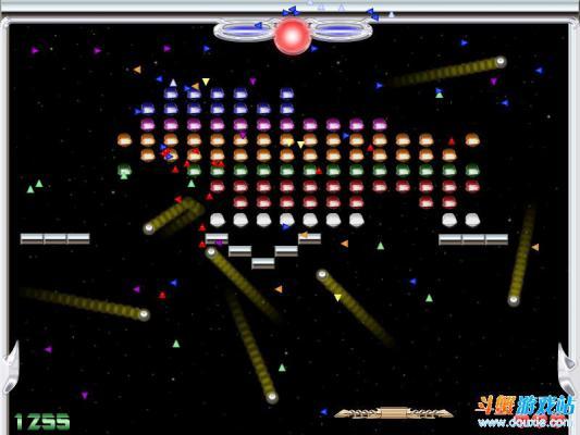 银河砖块游戏截图(3)