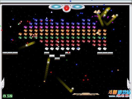 银河砖块游戏截图(4)