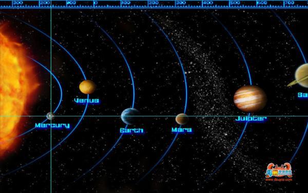 彗星危机游戏截图(2)