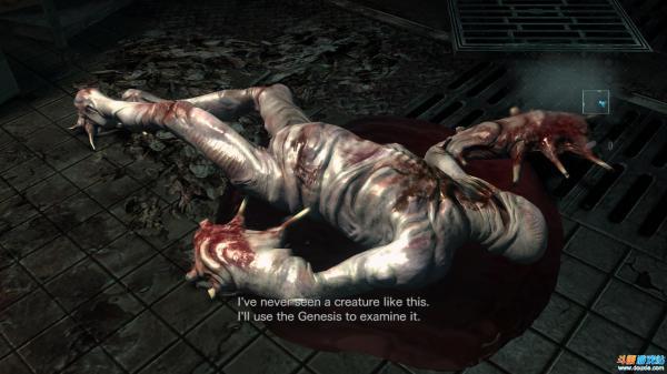 生化危机启示录游戏截图(5)