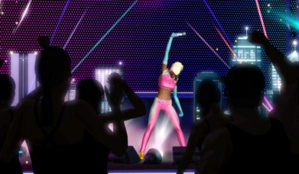 模拟人生3:作秀时刻游戏截图(2)