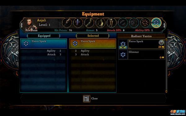 地牢围攻3游戏截图(1)