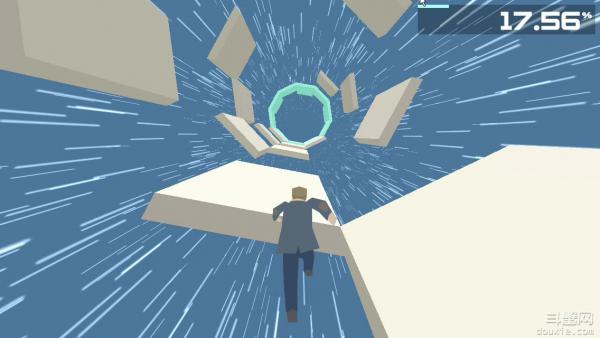 科学家跑酷游戏截图(2)
