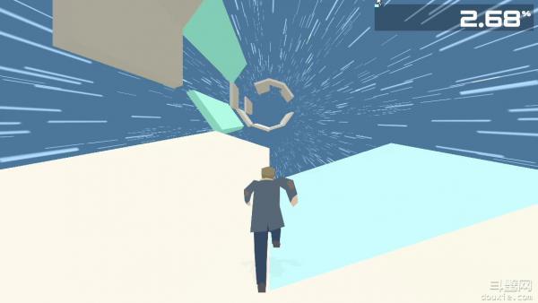 科学家跑酷游戏截图(4)