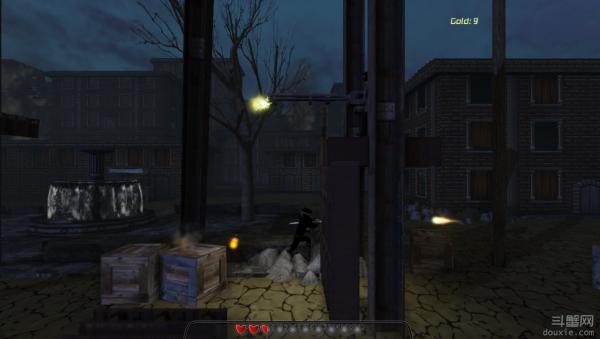 乌克兰忍者游戏截图(4)