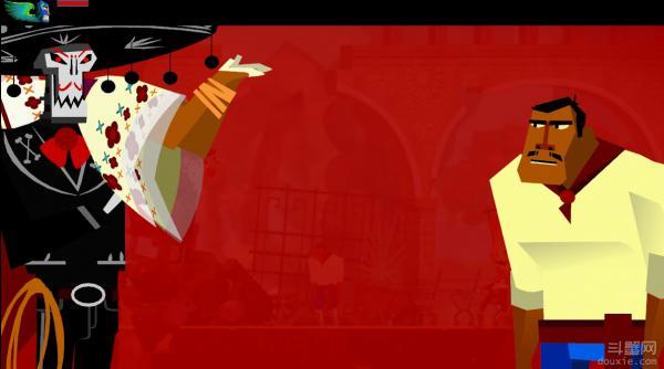 墨西哥英雄大混战超级漩涡冠军版游戏截图(5)