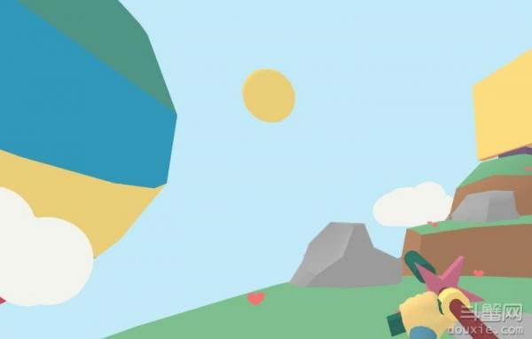 可爱星球游戏截图(3)