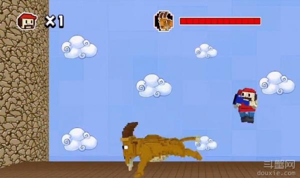 像素猎人游戏截图(5)