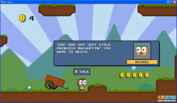 DLC挑战游戏截图(3)