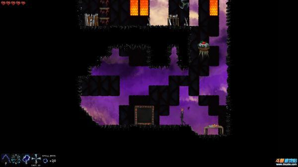 无风的山谷2游戏截图(2)