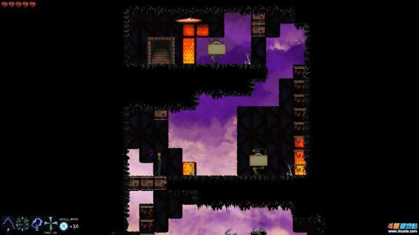 无风的山谷2游戏截图(3)