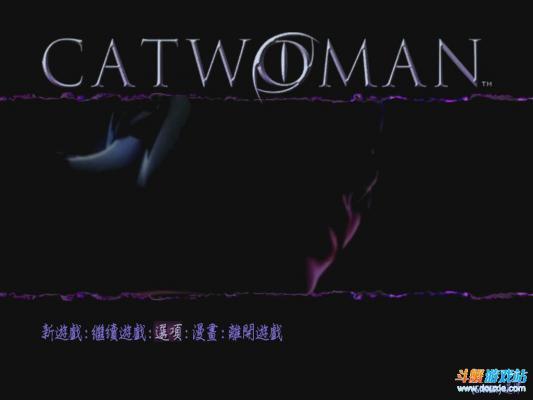 猫女中文版游戏截图(5)