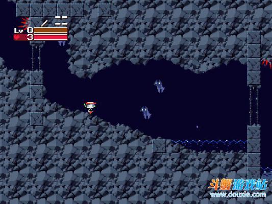 洞窟物语中文版游戏截图(2)