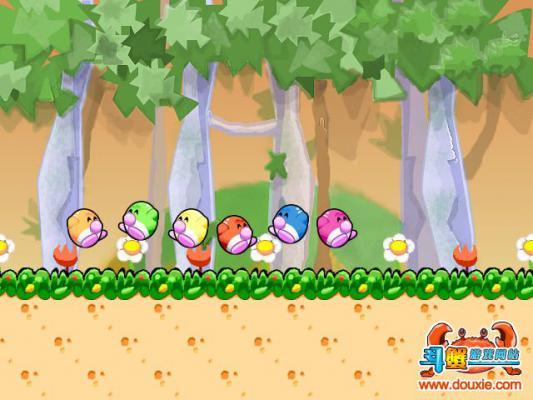 玩具岛大冒险游戏截图(1)
