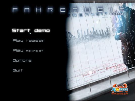 靛蓝预言游戏截图(1)