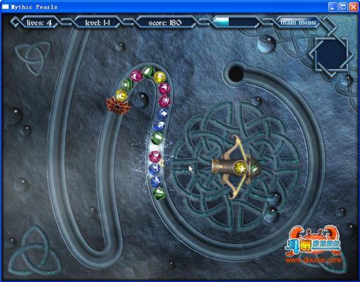 神话珍珠游戏截图(1)