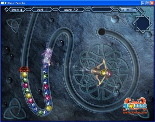 神话珍珠游戏截图(2)