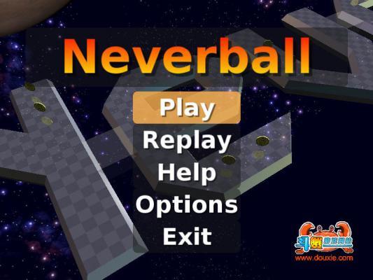 倾斜滚球游戏截图(2)