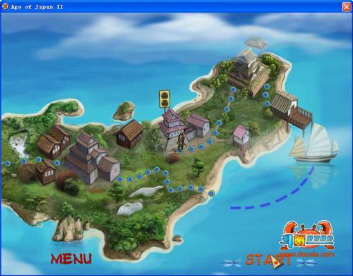 日本时代2游戏截图(1)
