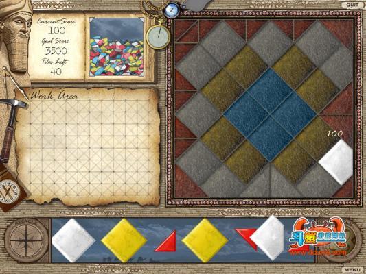 寻宝社团游戏截图(1)