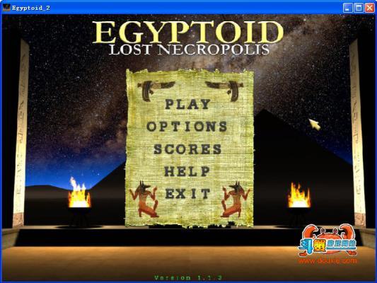 埃及砖块2游戏截图(3)