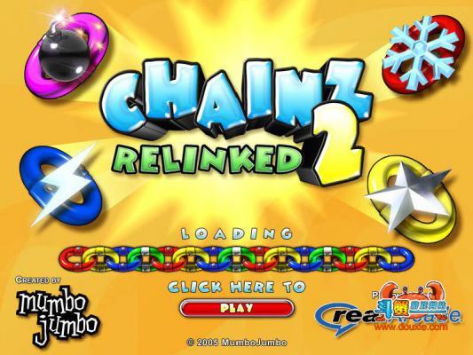 链式反应 II(Chainz 2 Relinked)游戏截图(1)