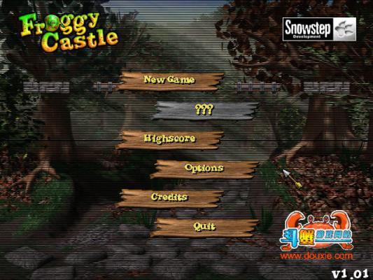 青蛙城堡(Froggy Castle)游戏截图(2)