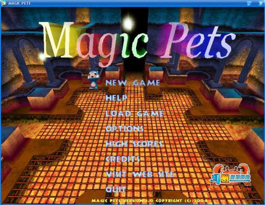 魔法宠物(MagicPets)游戏截图(1)