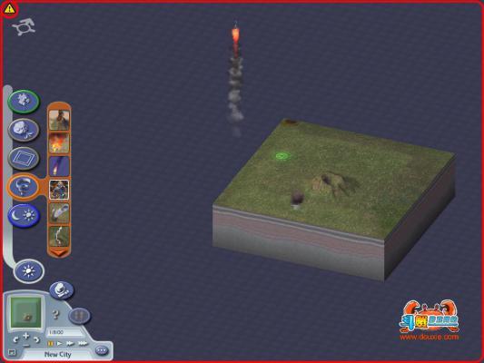 模拟城市4000游戏截图(2)