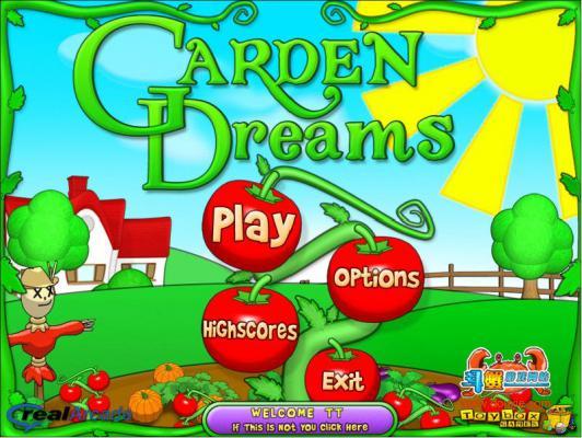 幻想花园(Garden Dreams)游戏截图(2)