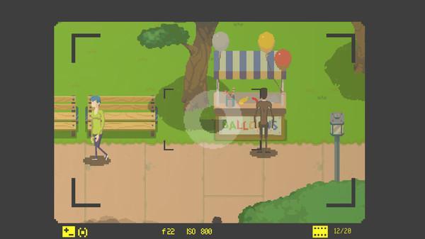 枪声响起游戏截图(7)
