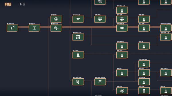 戴森球计划游戏截图(7)