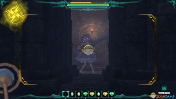 《小魔女诺贝塔》怪物剪刀人偶攻击方式一览